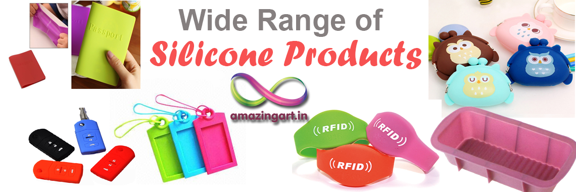 Silicone Products | Silicone Products Manufacturer