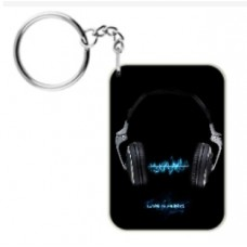 Keychain Manufacture: Promotional Keychain