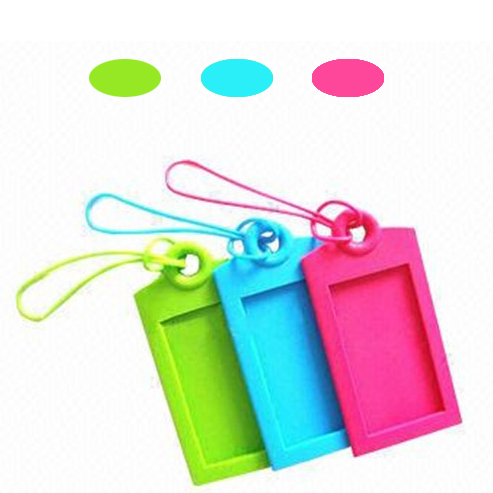 Customized Silicone Luggage Tags Manufacturer| Amazing Art